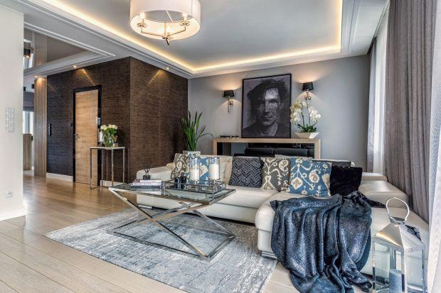 Jak urządzić elegancki salon? Postaw nastyl klasyczny! Jest piękny i ponadczasowy. Zobacz jak niesamowicie prezentują się eleganckie salony w klasycznych aranżacjach. Ale też w aranżacjach łączących klasykę i nowoczesność!