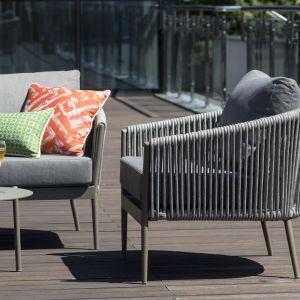 Fotel z kolekcji Serenity. Fot. Miloo Home