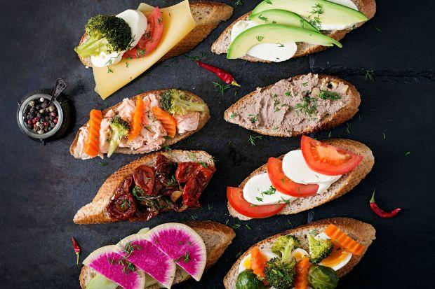 Zero waste w kuchni. 5 szybkich sposobów na kanapki