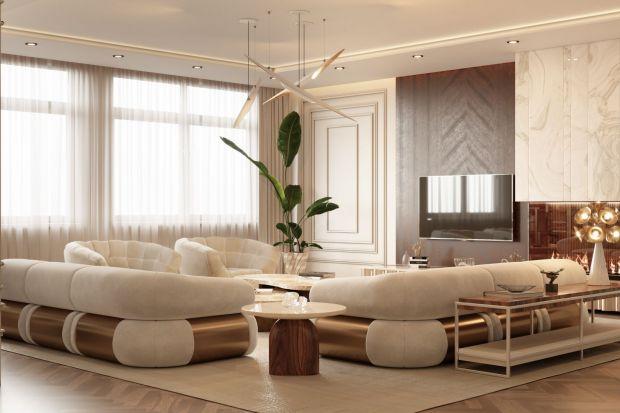 Luksusowy, nowoczesnypenthouse znajduje się w Monako.Ten wart 16 milionów dom ma 295 m2 powierzchni, 8 sypialni, otwartą kuchnię, jadalnię i salon, wszystko zaaranżowane w neutralnych odcieniach i z dużą dozą elegancji oraz wyrafinowania.