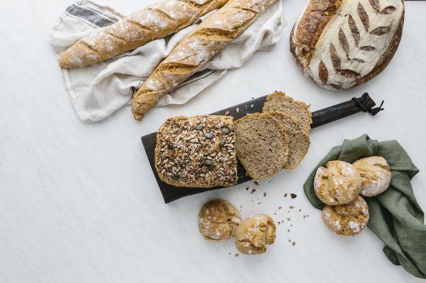 Wypiekacz do chleba zapewni doskonały smak i jakość każdego wypieku.