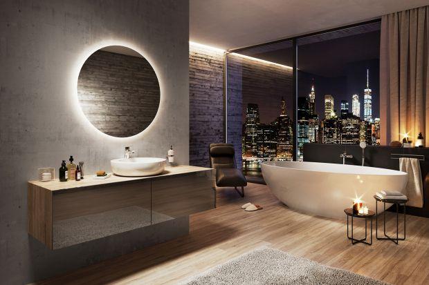 Nie ma nic bardziej relaksującego jak kąpiel w wannie. Co zrobić, by we własnej łazience poczuć się jak w luksusowym SPA? Zobaczcie nasze propozycje.