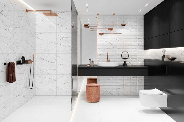 Wyjątkowo inspirujące propozycje, które gwarantują zaskakujące rozwiązania i odważne stylizacje. Taka jest nowa oferta płytek do łazienki marki Cersanit w popularnym formacie 30x60.