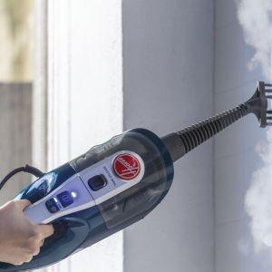 Dzięki zastosowanej w urządzeniu trzystopniowej filtracji twój dom będzie wolny od kurzu i pyłków. Fot. Hoover