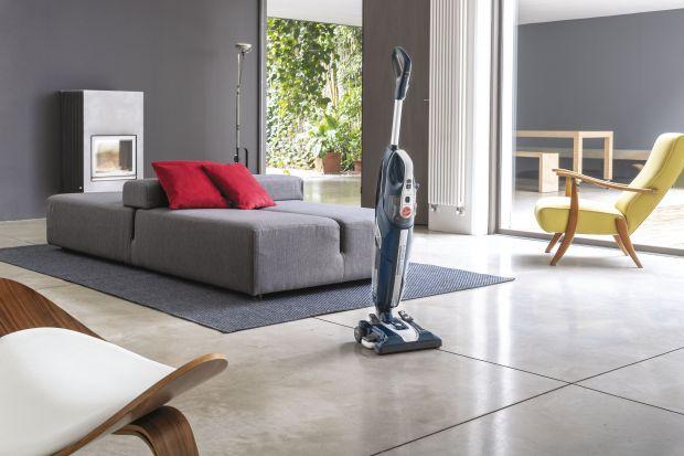 Czas na wiosenne porządki. Jeśli chcesz, aby sprzątanie było łatwiejsze i przyjemniejsze, wybierz odkurzacz z funkcją pary. Skutecznie poradzi sobie z zabrudzeniami różnych powierzchni, podłóg i dywanów. Z jego pomocą niemal bez wysiłku wyczy