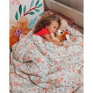 Dziecięcy pokój jest szczególnie wymagający, dlatego zawsze warto pamiętać, aby tekstylia były bezpieczne dla dziecka. Fot. Pinio