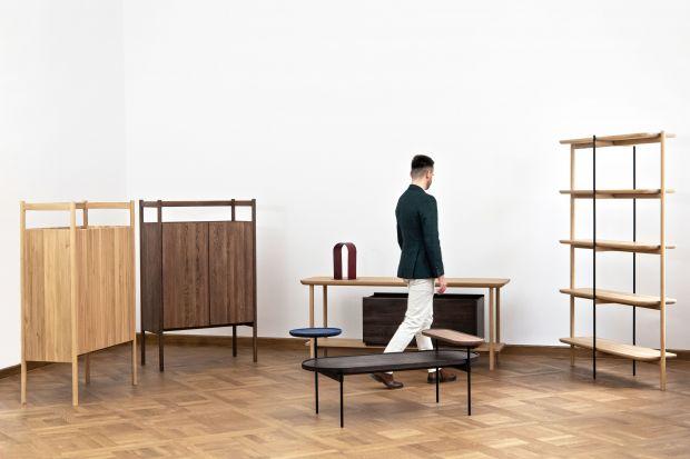 Meble Metropoli polskiej marki Fondu to ukłon w stronę natury i cenionego w obecnych czasach minimalizmu. Design kolekcji wyraża ponadczasowość. Metropoli powstała we współpracy ze znanym i wielokrotnie nagradzanym duetem projektantów Pawlak &