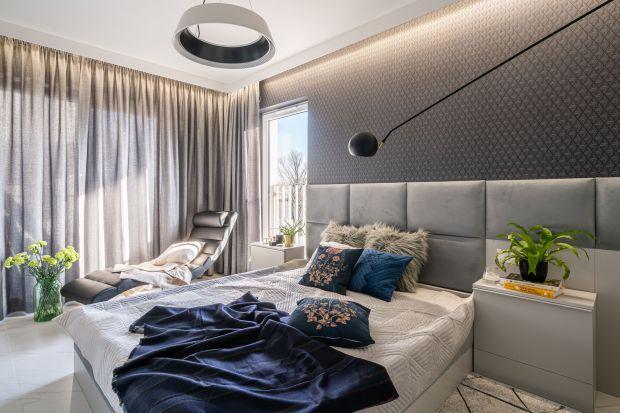 Nowoczesna sypialnia: 15 pomysłów na modne wnętrze. Piękne zdjęcia!