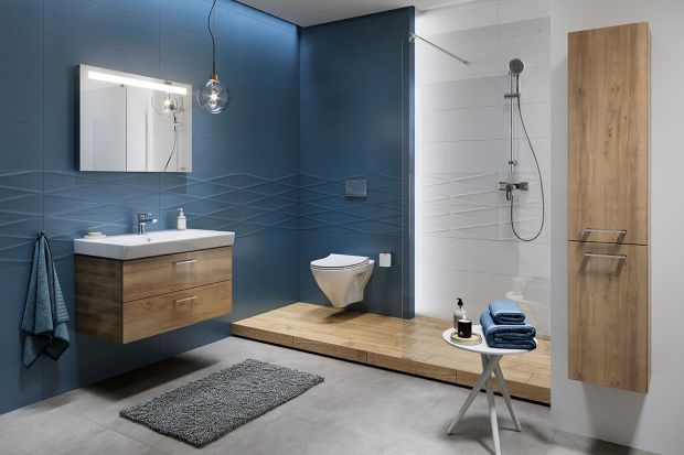 Nowa kolekcja łazienkowa Mille od Cersanit powstała z myślą o konsumentach szukających rozwiązań do swoich łazienek w przystępnej cenie. W portfolio kolekcji znajdziemy umywalki, kabiny prysznicowe, miski zawieszane czy sety ceramiczno-stelażo