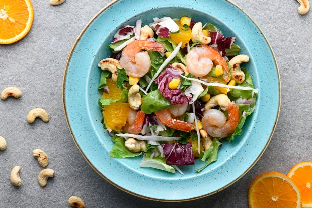 Na przekór zmiennej marcowej pogodzie, żywe barwy mogą zagościć w naszej kuchni już dziś. Wszystko za sprawą odpowiednio skomponowanych składników.