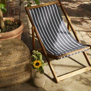 Meble do ogrodu i na taras oraz tekstylia z kolekcji Outdoor by Westwing Collection. Fot. WestwingNow