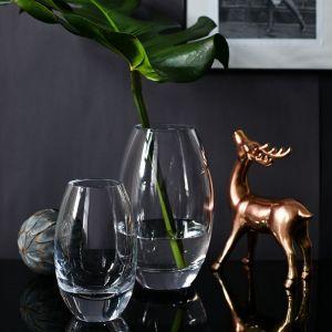 Wiosna w wazonie z kolekcji Elite. Fot. Krosno Glass