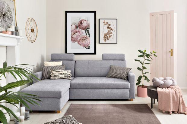 Sofa do małego salon powinna być wygodna i estetyczna. Powinna też pasować do wielkości wnętrza. Jaki zatem model wybrać? Zobaczcie sofy i narożniki dostępne w polskich sklepach.