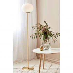 Lampa stojąca Alton z oferty marki Nordlux. Fot. Ardant
