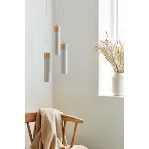 Lampa wisząca Piso Nordlux z oferty marki Nordlux. Fot. Ardant