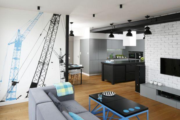 Czy warto ściany w salonie wykończyć cegłą? Warto! Cegła to świetny wybór do każdego salonu. Sprawdzi się w nowoczesnej, klasycznej i skandynawskiej aranżacji. Zobaczpomysły i inspiracje nawykończenie ścian w salonie cegłą.<br />