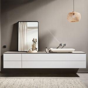 Nowa propozycja REHAU pozwoli ci stworzyć przestrzeń, jaką lubisz i w której dobrze się czujesz. Fot. REHAU