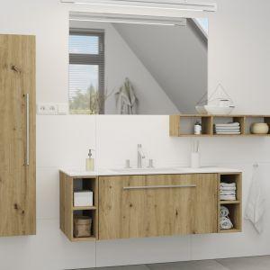 Artisan bathroom, fot. Interprint