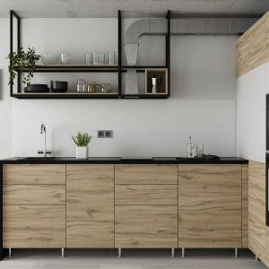 Justus kitchen, fot. Interprint