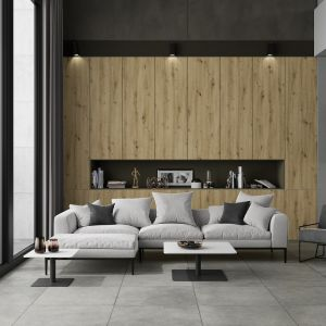 Artisan livingroom, fot. Interprint
