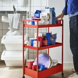 Nowości IKEA na lato 2021. Fot. mat. prasowe IKEA