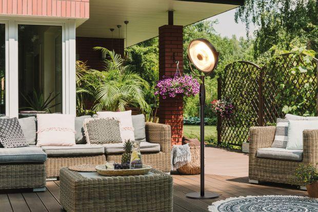 Nadejście wiosny to doskonała okazja do tego, aby więcej czasu spędzać na zewnątrz – na tarasie lub w ogrodzie. Jeśli chcesz, aby wiosenne chwile na świeżym powietrzu trwały jak najdłużej, postaw na ogrzewacze ogrodowe.