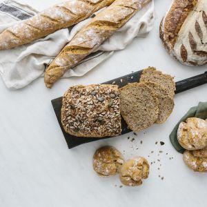 Możliwość dostosowania czasu zagniatania i fermentacji sprawi, że wypiekacz stanie się prywatnym asystentem w Twojej kuchni, zapewniając wysokiej jakości rezultaty. Fot. Panasonic