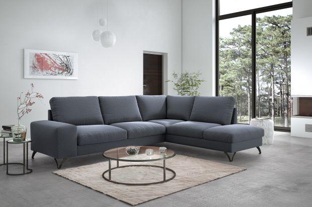 Jaką sofę wybrać do salonu?Którymodel będzie najlepszy dla dużej rodziny?Co warto kupić? Podpowiadamy! Zobacz świetne pomysły na narożnik dla dużej rodziny, który będzie pasował do każdego salonu.