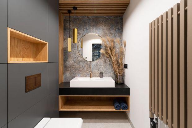 Jakie lustro wybrać do łazienki? Duże czy małe? Lepsze będzie lustro kwadratowe czy okrągłe? Szukasz inspiracji? Zobacz świetnie pomysły na lustro w łazience z polskich domów i mieszkań.