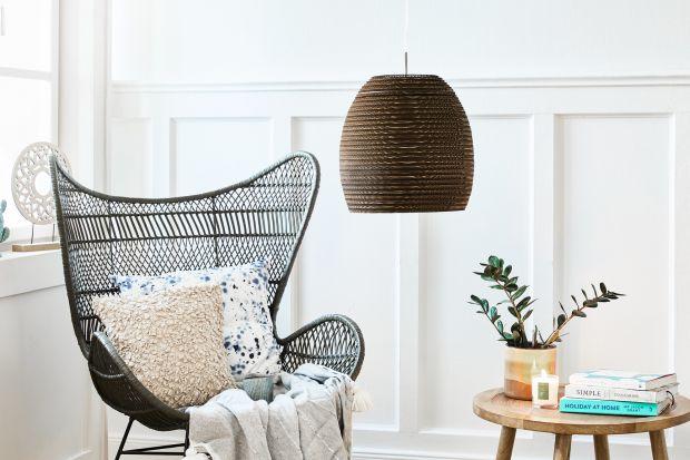Fotele boho. 15 najpiękniejszych pomysłów do salonu + ceny