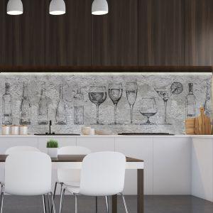 Tapety do kuchni z kolekcji Art Kitchen marki Instabilelab