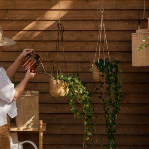 Lakierobejca impregnująca Valtti Plus Complete zapewni najwyższe zabezpieczenie drewna przed szkodliwymi warunkami pogodowymi: wilgocią, słońcem i zmienną temperaturą. Fot. Tikkurila