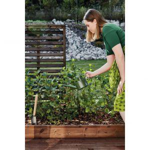 Valtti Plus Complete chroni drewno także przed rozwojem grzybów pleśniowych, pękaniem i łuszczeniem. Fot. Tikkurila