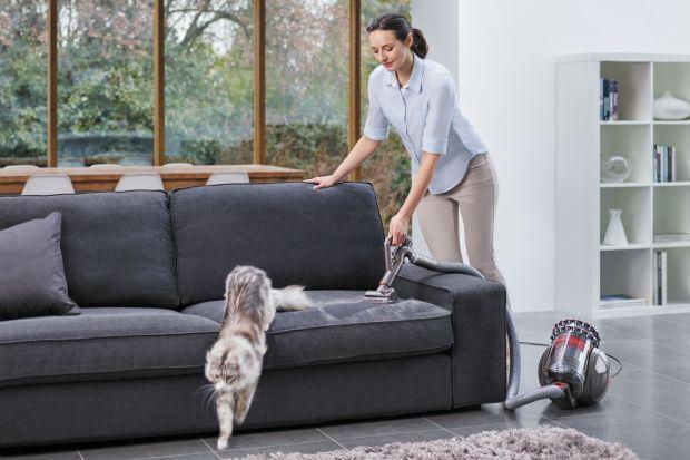 Jakie miejsca najczęściej pomijamy podczas wiosennych porządków?Oto10 z nich!Poznaj takżeporady dotyczące właściwego odkurzania, aby mieć pewność, że dokładnie usuwasz kurz i alergeny ze swojego domu.