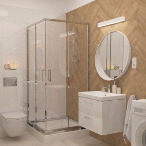 Sitta by Skanska styl classic łazienka