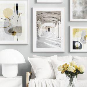 Trend Serene Spaces. Fot. Desenio