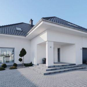 Starannie zaprojektowana fasada może sprawić, że budynek będzie wydajniejszy dla użytkowników, mieszkańców i środowiska. Fot. Baumit