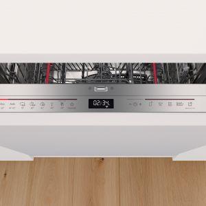 Bardzo ważną zaletą zmywarek jest nie tylko wydajność mycia, ale także suszenia. Fot. Bosch