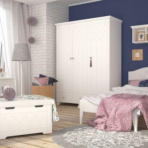 Customizacja będzie również doskonałym rozwiązaniem dla mebli dziecięcych. Fot. Galeria Wnętrz Domar / Meblik
