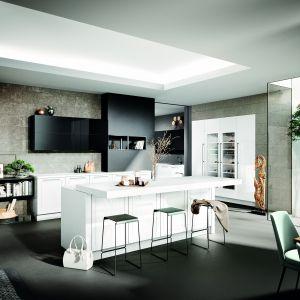Drugim najpopularniejszym przedmiotem customizacji w polskich domach jest wyposażenie kuchni i łazienek. Fot. Galeria Wnętrz Domar / Hacker