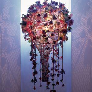Niezwykła lampa Come Rain Come Shine dla marki Artecnica. Fot. Artecnica