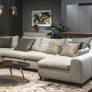 Sofa modułowa Idillio marki Kler