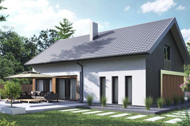 Rynny mają sprawnie i skutecznie odprowadzać wodę opadową z dachu oraz chronić elewację budynku przed zalaniem. Mogą być także elementem estetycznym, który efektownie podkreśli nasz dom.