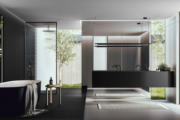 Kamień w nowym wykończeniu, dającym efekt miękkości i jednocześnie pełności, doskonale nadaje się do zastosowania jako blat kuchenny lub jako okładzina ścienna i podłogowa w łazience.