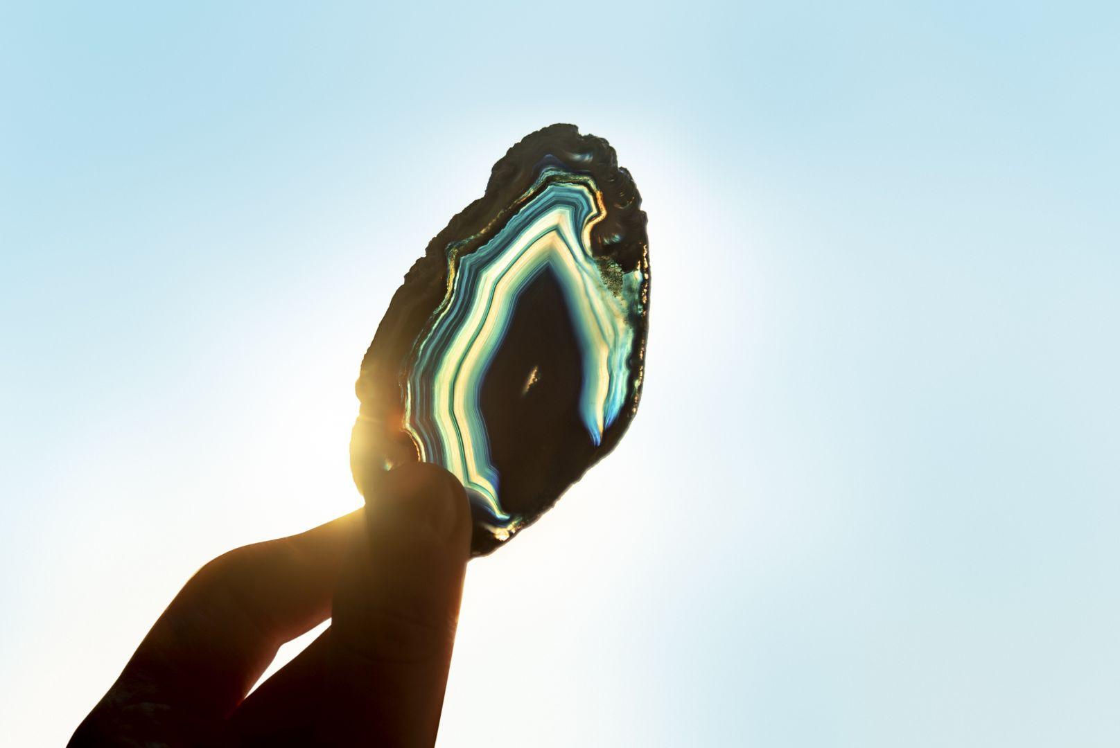 Inspiracja do kolekcji White Opal, fot. Getty Images