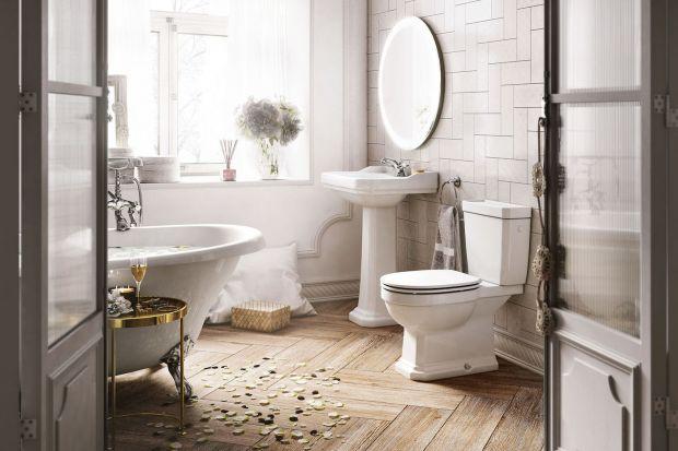 Ponadczasowa i stylowa łazienka - kto o takiej nie marzy? Nikt przecież nie chce co roku remontować łazienki, aby wciąż była modna. Rozwiązaniem może być urządzenie łazienki w klasycznym stylu, który nigdy się nie zestarzeje. Przeczytajcie j