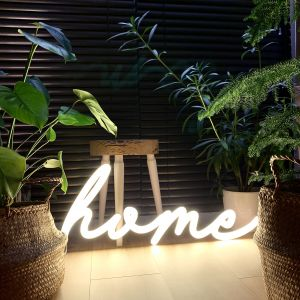 Neon Home. Producent: A To Neon