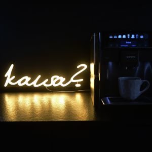 Neon Kawa. Producent: A To Neon