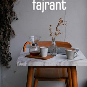 Neon Fajrant. Producent: A To Neon