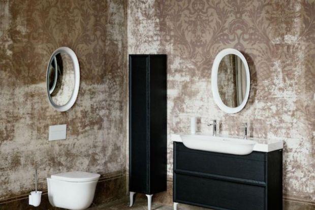 The New Classic - pomysł na klasyczną łazienkę od Marcela Wandersa